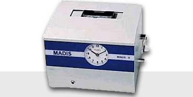2f257c74c6c Conserto de relógio de ponto no abc - Tecno Tempo