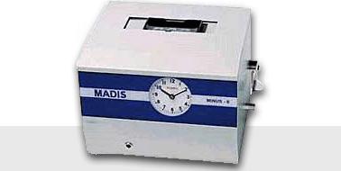 MADIS MINUS II